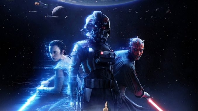 Every Hero is Now Unlocked in <i>Star Wars Battlefront II</i>