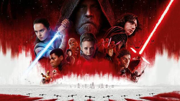 12 Questions <i>Star Wars: The Last Jedi</i> Needs to Answer