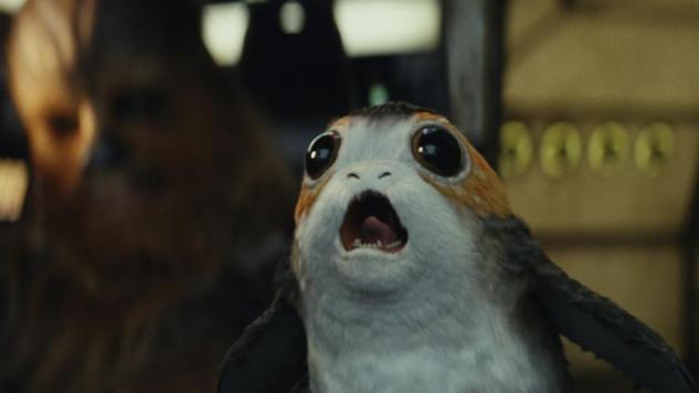 The Funniest Tweets About <i>Star Wars: The Last Jedi</i>