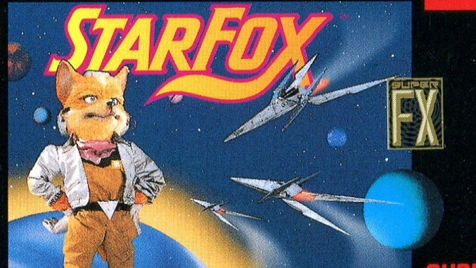 Outfoxed: Star Fox Can't Dodge Its '90s Roots, But It Can Still Evolve