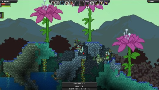 starbound Early Access Review linux mac pc