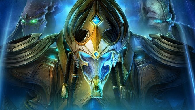 <i>StarCraft II: Legacy of the Void</i> Review&#8212;Not With a Bang
