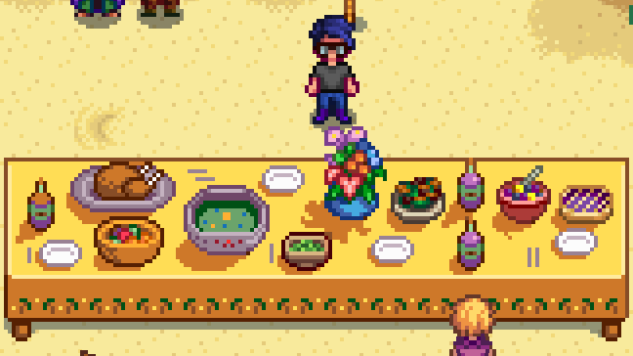 5 reasons my stardew valley character eats better than i do games 5 reasons my istardew valleyi character eats forumfinder Images