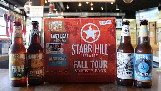 5 Variety Packs For Fall Drinking