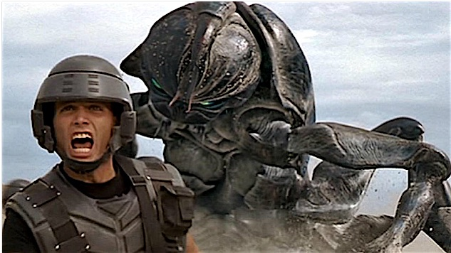 20 Years Ago, <i>Starship Troopers</i> Showed Us What Happens When Fascism Wins
