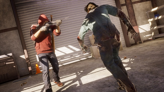 State of Decay 2 Upgraded Itself to Death :: Games :: State