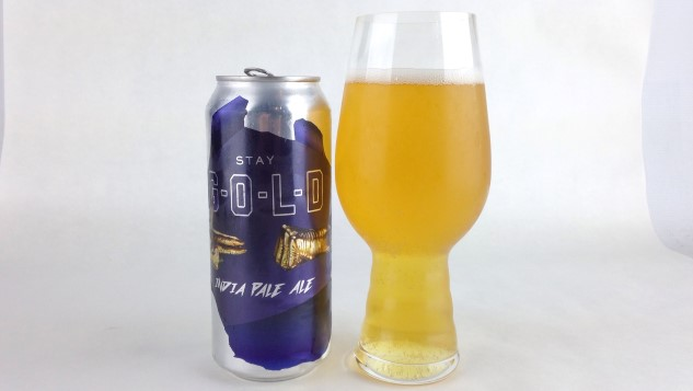 Run the Jewels Stay Gold IPA Review