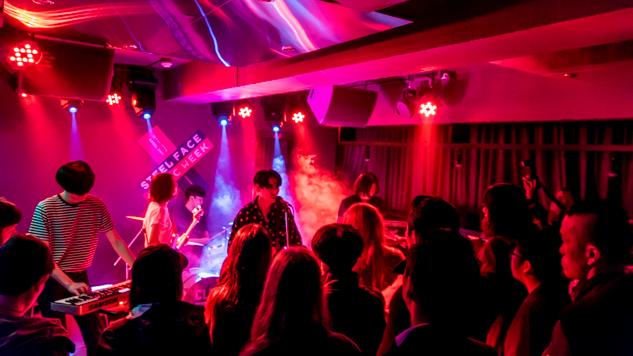 Take Five: Live Music Venues in Seoul, South Korea