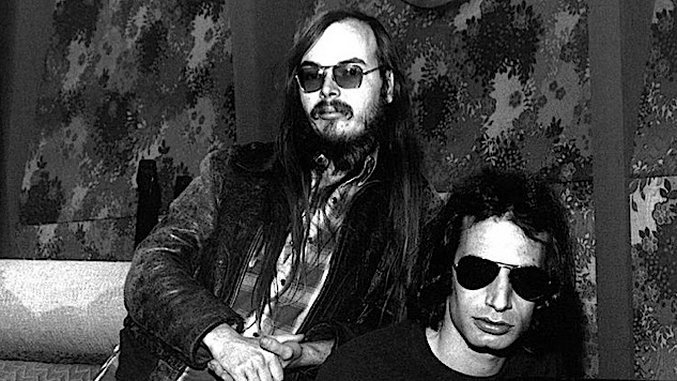 Walter Becker Was the Larry David of Steely Dan: An Appreciation