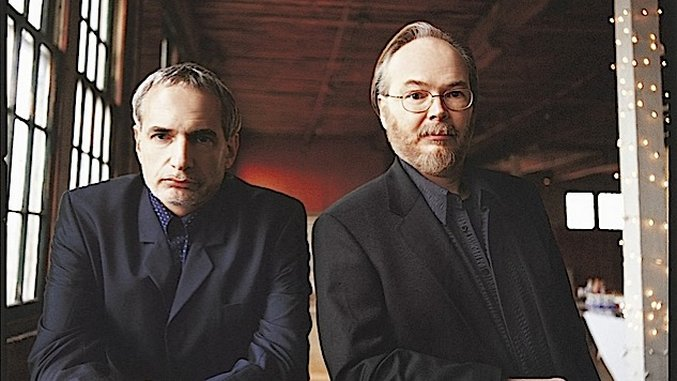Walter Becker Estate Responds to Donald Fagen's Steely Dan Lawsuit