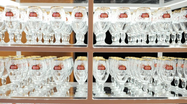 Stella Artois Is Recalling Bottles Across the U.S. Due to Potential Glass Shards