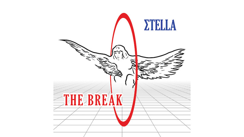 Σtella Makes a <i>Break</i> for It