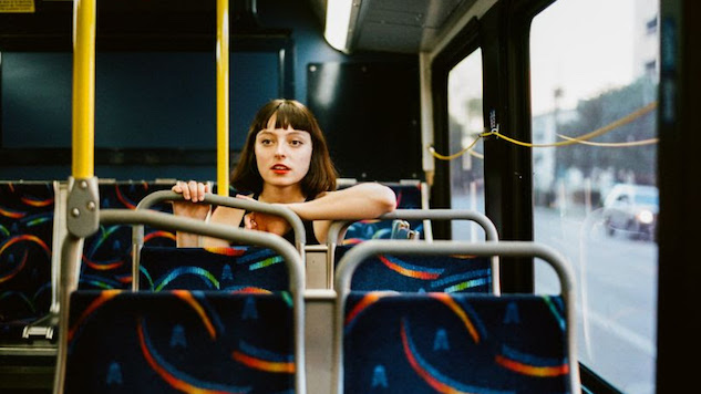 "Daily Dose: Stella Donnelly, ""Old Man"""