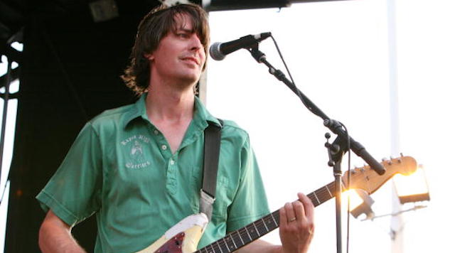 Pavement's <i>Crooked Rain, Crooked Rain</i> Turns 25 Today: Watch Stephen Malkmus Perform in 2009