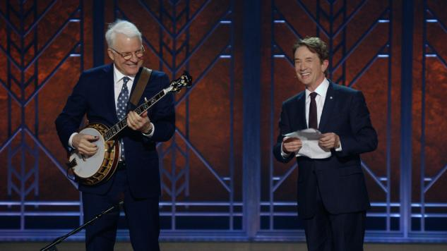 Steve Martin and Martin Short Show Off Their Strengths and Weaknesses in Their Netflix Special