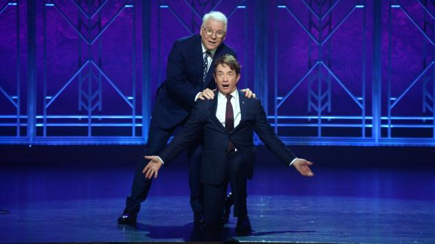 Steve Martin and Martin Short's Netflix Special Now Has a Trailer