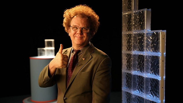 The Doctor is Incompetent: <i>Check It Out! with Dr. Steve Brule</i> Returns to Adult Swim