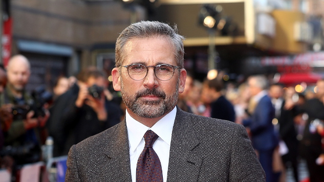 Steve Carell Joins Reese Witherspoon/Jennifer Aniston Apple Drama