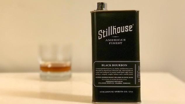 Stillhouse Black Bourbon Review
