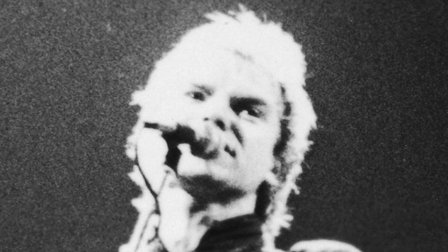 Happy Birthday, Sting! Watch The Police Perform Live in 1980