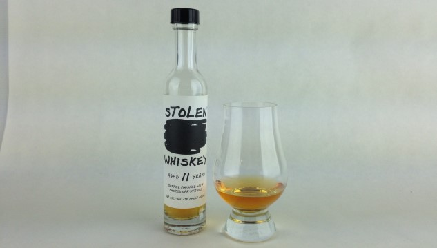 Stolen Whiskey Review