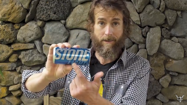 Stone Brewing Co. Is Suing MillerCoors Over The Marketing of Keystone