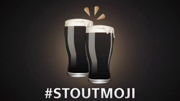 Does The World Need a Stout Emoji?