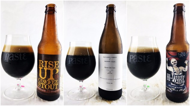 67 of the Best Stouts (Under 8% ABV), Blind-Tasted and Ranked