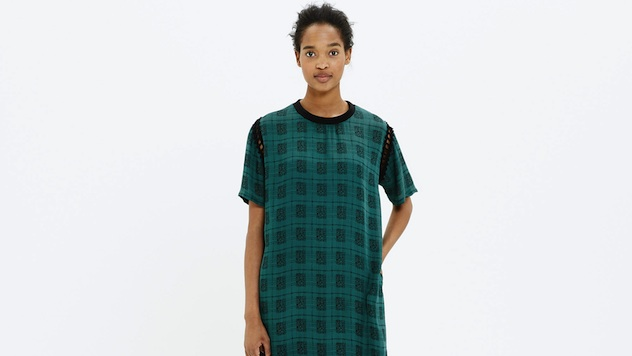Chic, Straight-Cut Dresses That Are Profesh Enough for Work