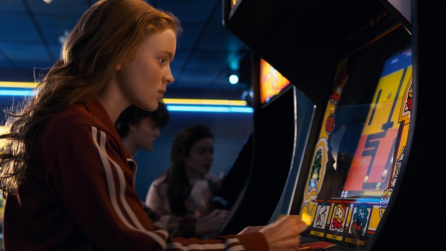 Every Problem with <i>Stranger Things 2</i>'s Arcade Scenes