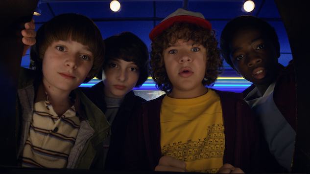 Things in <i>Stranger Things</i>, Ranked by Strangeness