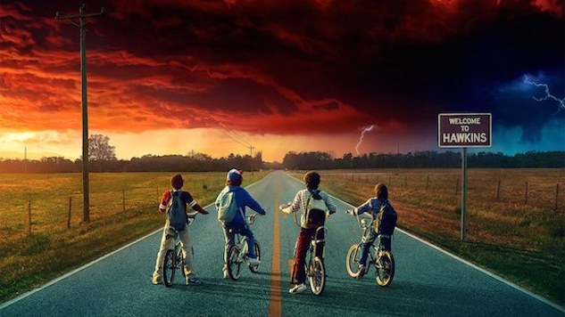<i>Stranger Things</i> Gets New Teaser, Early Return Date