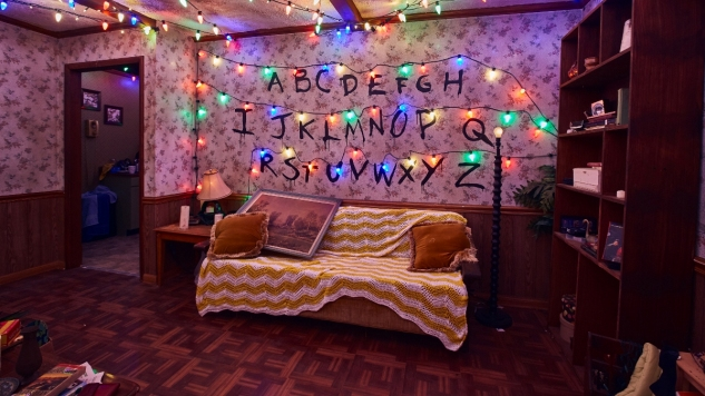 Take a Look at the <i>Stranger Things</i> Haunted Houses Coming to Universal's Halloween Horror Nights