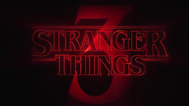 New <i>Stranger Things 3</i> Teaser Reveals Official Episode Titles