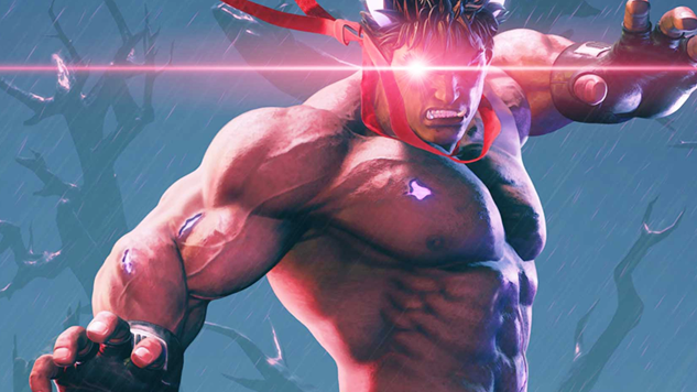 Kage Is <i>Street Fighter V: Arcade Edition</i>'s Next Fighter