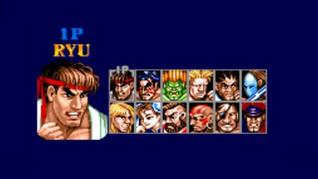 The 10 Worst Street Fighter Characters Of All Time Paste