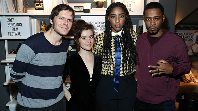 Freakin' Dope: James Strouse and Keith Stanfield Talk <i>The Incredible Jessica James</i>