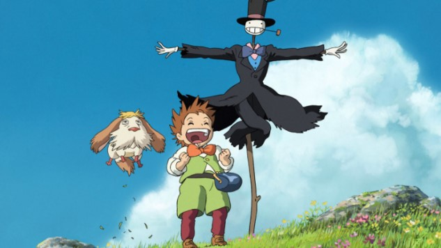 Studio Ghibli Fest Will Screen Six Animated Classics in Theaters