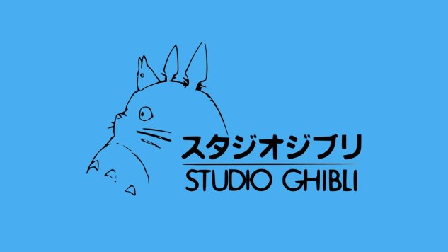 Take a Look at the First Concept Art for Studio Ghibli's Theme Park