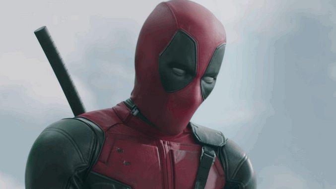 Stuntwoman Dies on Set of <i>Deadpool 2</i>