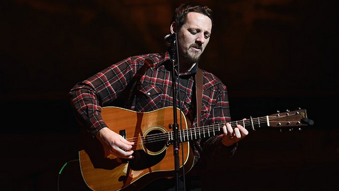 "Sturgill Simpson Releases Supernatural Theme Song For ""The Dead Don't Die"""
