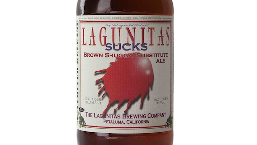 Lagunitas Sucks Review