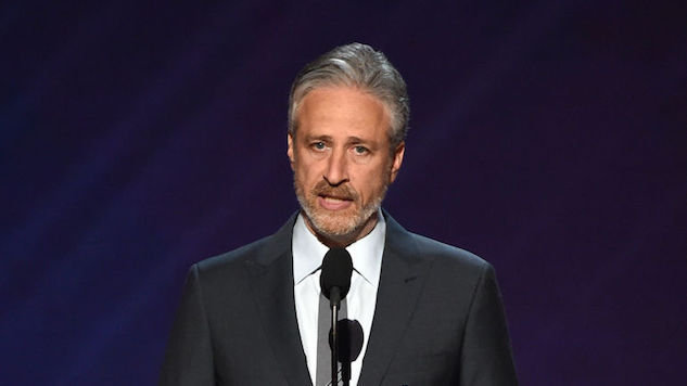 Jon Stewart, Conan O'Brien and Others Will Headline Stand Up For Heroes