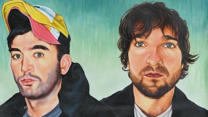 Sufjan Stevens & Angelo De Augustine Announce Collaborative Album <i>A Beginner&#8217;s Mind</i>