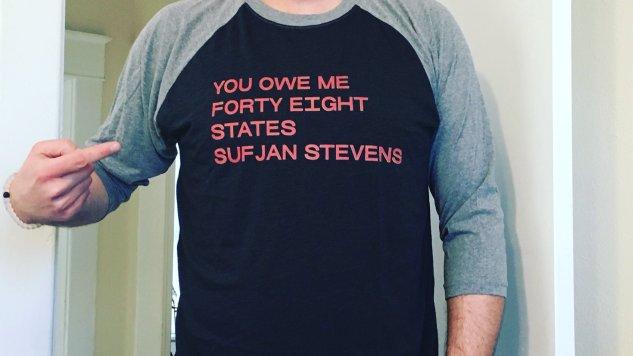 How Social Media Robots Stole My Friend's Sufjan Stevens Joke