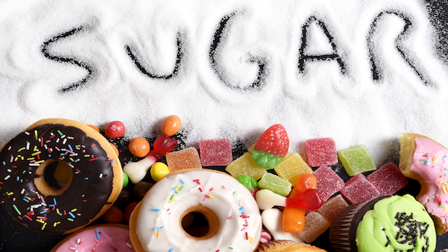 Cut back on your sugar intake with these simple tricks