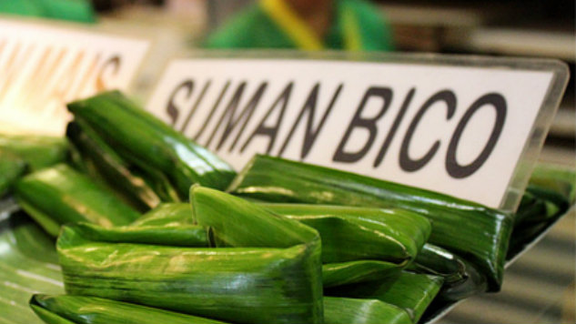 5 Sticky Rice Delicacies to Try in the Philippines