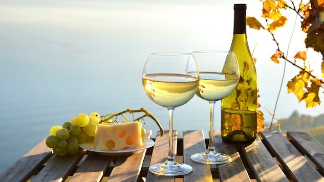 75 Great White Wines for Summer…All Under $25