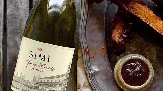 8 Red Wines Perfect For Summer