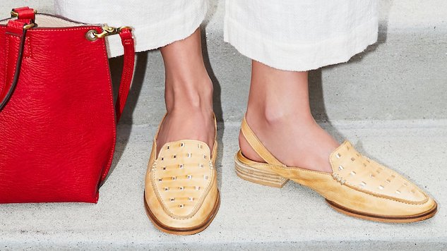 Summer Slingbacks to Step Up Your Style